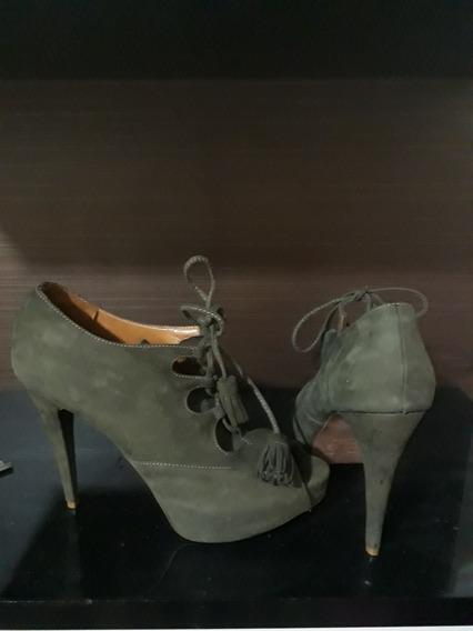 Ankle Boot Uza