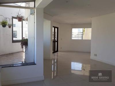Apartamentos Aluguel Alto Da Lapa - Co0011