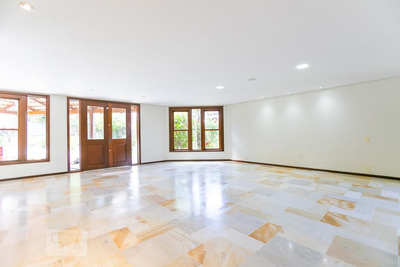 Casa Com 6 Dormitórios E 3 Garagens - Id: 892912443 - 212443