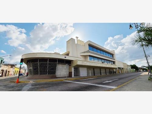 Imagen 1 de 3 de Edificio En Venta Merida Centro