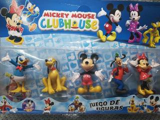 Juguetes Dragon Ball Z, Mickey Y Sus Amigos, Toy Story