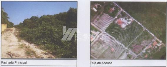 Rua Sdo Qd 38 Lotes 06 A 11, Parque Veraneio, Aquiraz - 275697