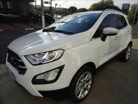 Ford Ecosport 2.0 Titanium 16v Flex 4p Automatico
