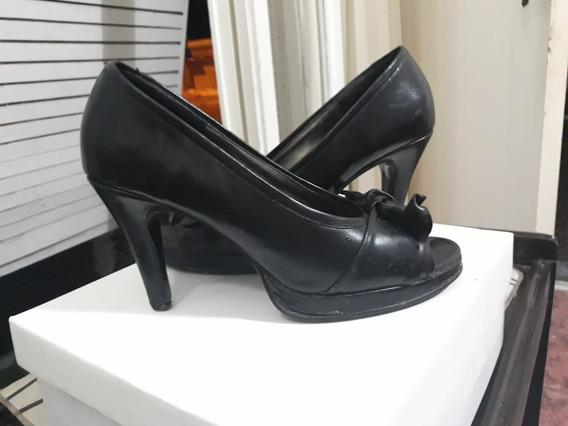 Zapatos N 39