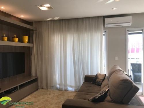 Imagem 1 de 30 de Apartamento - 4831 - 69017735