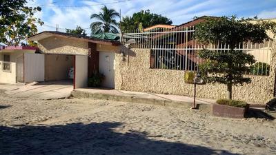 Se Vende Recidencia En Cihuatlan Jalisco 4 Recamaras