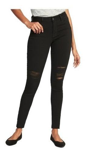 Pantalones Y Jeans Old Navy Jean Tiro Medio Mercadolibre Com Mx