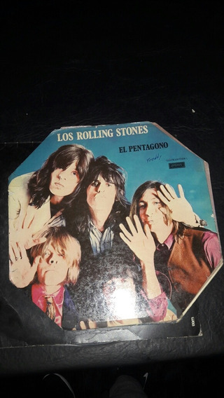 Vinilo Los Rolling Stone