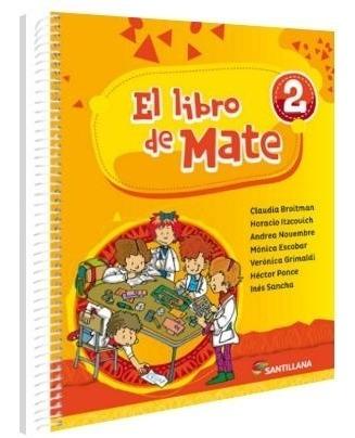 Libro De Mate 2, El