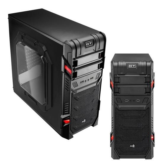 Pc Cpu Gamer Intel/core I5 3.6ghz , 8gb, Geforce 2gb Ddr5