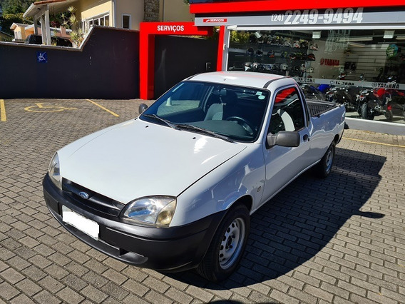 Ford Courier 1.6