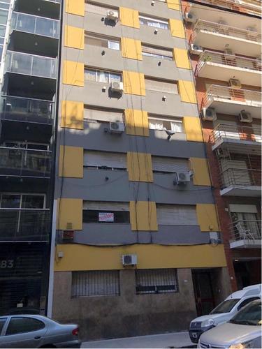 Barrio Norte - Lindo Monoambiente 28m2 - Frente - U$s64.000