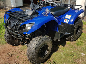 Yamaha Grizzly 125 2010