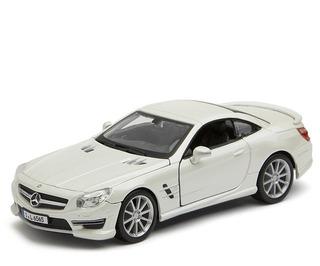 Mercedes Benz Sl65 Amg Burago 1/24