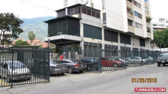 Mg Oficina En Alquiler Los Chorros 19-10834