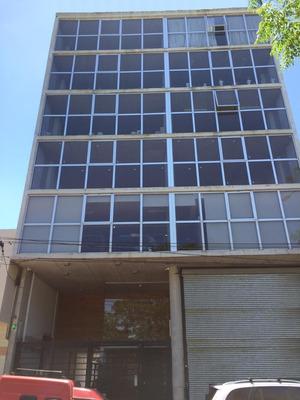 Oficinas En Alquiler O Venta Edificio Moreno Ctro Zona Oeste