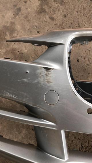 Tampa Reboque Parachoque Dianteiro Jaguar Xe 15 16 Original
