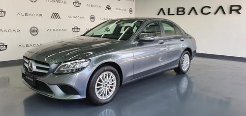 Imagen 1 de 15 de Mercedes Benz Clase C 2019 1.5 C 200 Exclusive Hybrid At