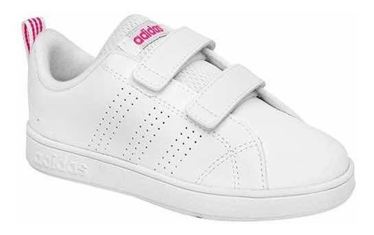 Tenis adidas Advantage Bebé Bb9980 Dancing Originals