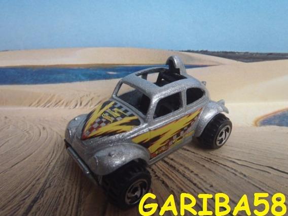 R$20 No Lote Hot Wheels Baja Bug Fusca 2001 Collect Gariba58