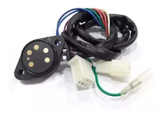 Sensor Neutro Câmbio Motor Suzuki Yes Intruder 125 Até 2008