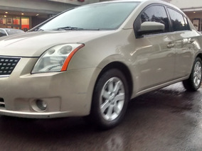 Nissan Sentra (enganche)