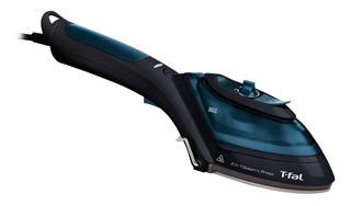 Cepillo De Vapor T-fal 2 En 1 Steam Brush Viajes Ideal Tefal Plancha