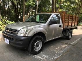 Chevrolet Luv D-max 4x2 Diesel Estacas 2008