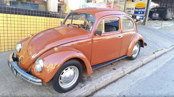 Volkswagen Vw Fusca 1300 Fusquinha Tl Variant 1600 Ze Caixao