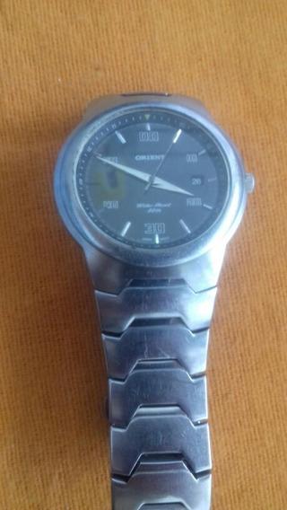 Relógio Orient Mbssi 079