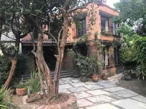 Quintas En Porfirio Diaz, San Jeronimo Lidice