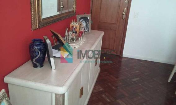 Apartamento No Leme Com Vaga De Garagem Silencioso!! - Ap5222