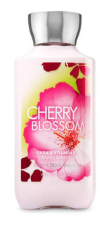 Bath And Body Works Cherry Blossom Body Lotion