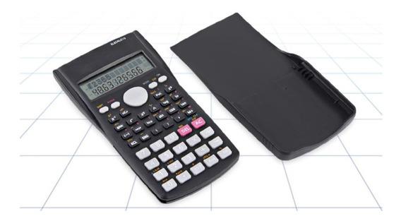 Calculadora Científica Idea 82ms 82tl - 240 Funções