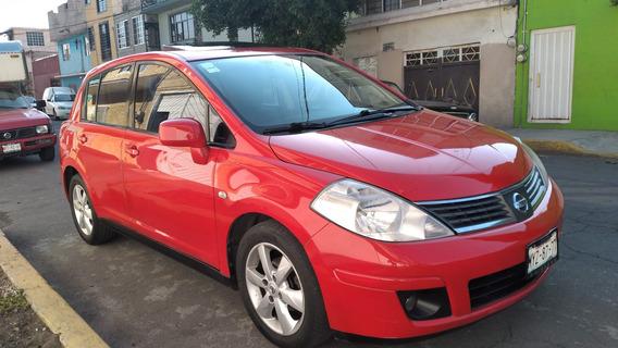 Tiida Hatchback Premium