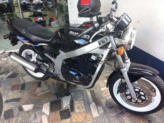 Suzuki Gs500 E / Original - Ótimo Estado