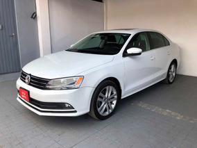 Volkswagen Jetta Sportline 2015