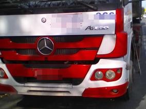 Mercedes-benz Atego 2429
