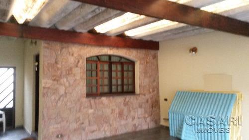 Imagem 1 de 9 de Sobrado Residencial À Venda, Dos Casa, São Bernardo Do Campo - So18168. - So18168