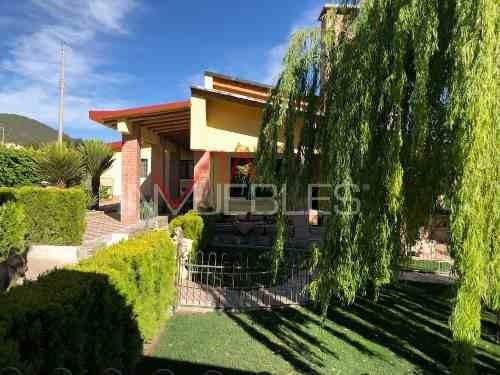 Ranchos En Renta En Arteaga, Arteaga, Coahuila De Zaragoza