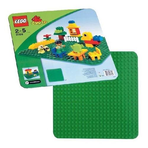 Imagen 1 de 3 de Base Lego Duplo - Lego 2304