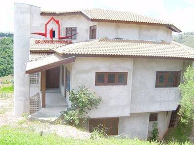 Casa A Venda No Bairro  Loteamento Champs Privés Em Campo - 1443-1