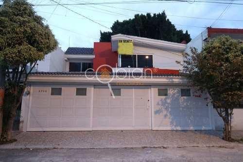 Casa Amplia En Renta En Col. San Manuel Zona Centrica