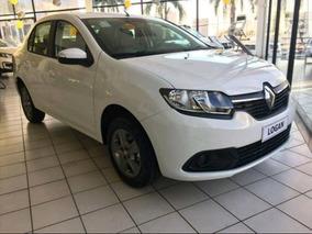 Renault Logan 1.6 16v Expression Advantage Sce 4p 2019
