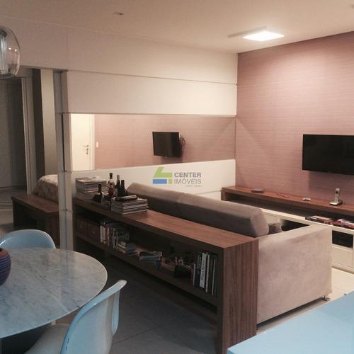 Imagem 1 de 15 de Apartamento - Vila Mariana - Ref: 14366 - V-872363