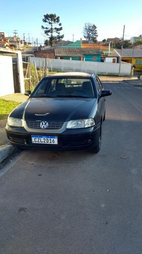Imagem 1 de 3 de Volkswagen Gol 2000 1.0 16v 5p