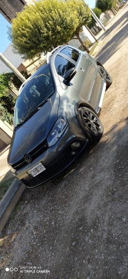 Volkswagen Crossfox 1.6 Trendline Ll Alt 2013