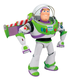 Buzz Lightyear Muñeco Interactivo Toy Story Habla