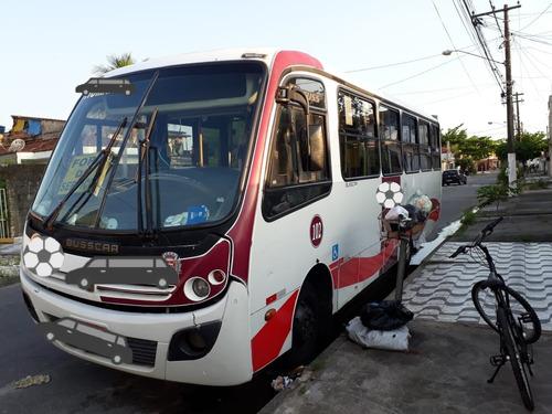 Volkswagen Microonibus Urbano Passageiro