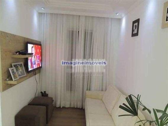 Apto Na Penha Com 2 Dorms, 1 Vaga, 48m² - Ap1346